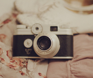 camera, photography, and vintage image