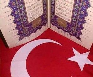 islam, turkey, and turkiye image