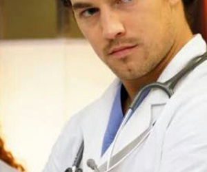 cast, grey's anatomy, and andrew deluca image