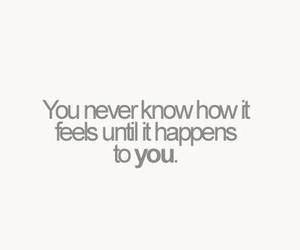 quotes, true, and feelings image