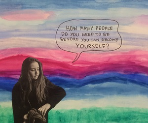 quote, art, and disorder image