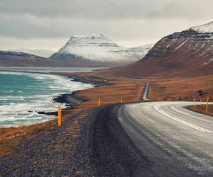iceland and nature image
