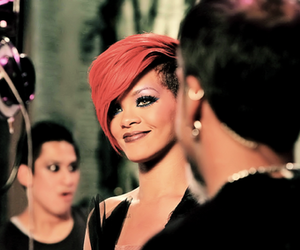 rihanna, who's that chick, and redanna image