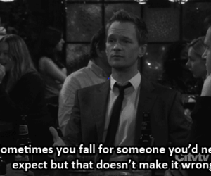 love, how i met your mother, and quote image