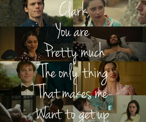 Me Before You Quotes Fair 58 Images About Me Before You On We Heart It  See More About Me