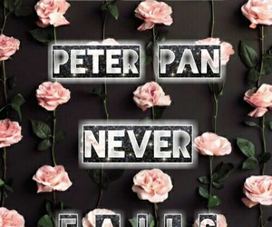 once upon a time, peter pan never fails, and ️ouat image