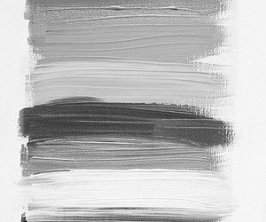 grey, pink, and paint image