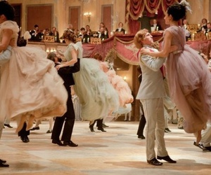 dance, dress, and anna karenina image