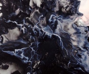 black, art, and wallpaper image
