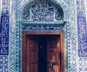 architecture, turquie, and islam image