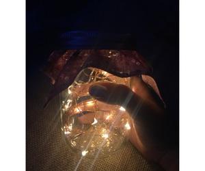 alternative, bright, and fairy lights image