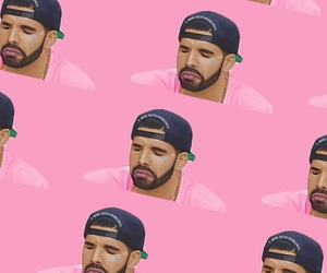 background, wallpaper, and Drake image