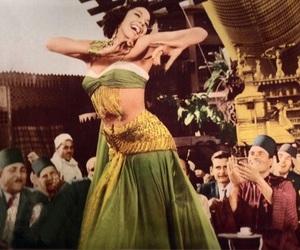 1954, arab, and arabic image