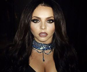 little mix, jesy nelson, and singer image