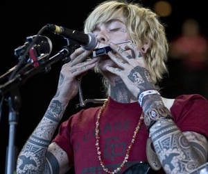 christofer drew and never shout never image