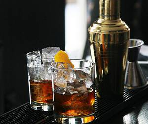 alcohol, drink, and whiskey image