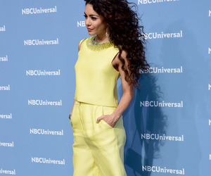 actress, red carpet, and vanessa hudgens image