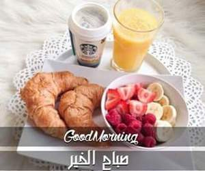 morning, breakfast, and food image
