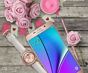 android, beauty, and fancy image