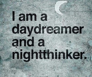 daydreamer nighttinker image