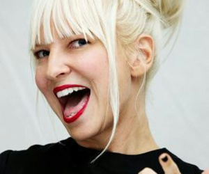️sia, singer, and celebrity image