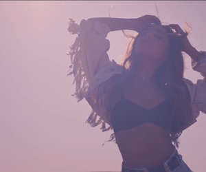 ariana grande, into you, and dangerous woman image