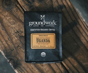 beans, coffee, and groundwork image