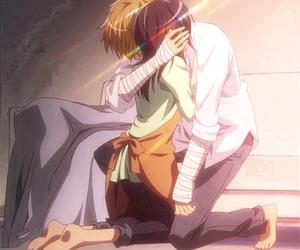 anime, manga, and misaki image