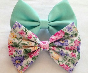 bow, fashion, and cute image