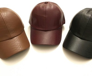 cap, style, and trends image