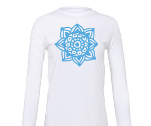 yoga, yoga clothing, and yoga tshirt image