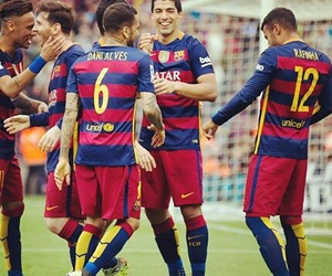 Best, suarez, and fc barcelone image