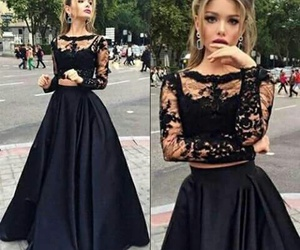 Black is the definition of elegance