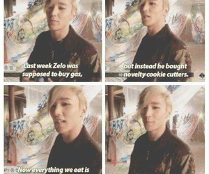b.a.p, ‪‎zelo‬, and kpop image