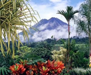 breathtaking, Central America, and costa rica image