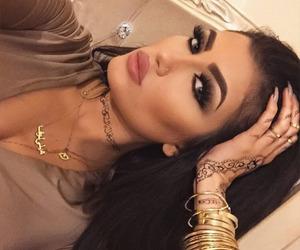 exotic, muslim, and mashallah image