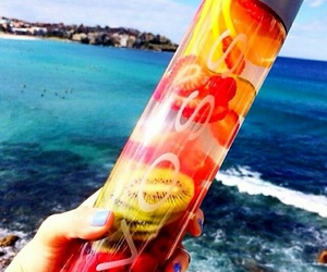 voss, fruit, and water image