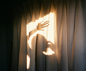 shadow, tumblr, and photography image
