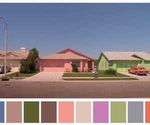 edward scissorhands, house, and tim burton image