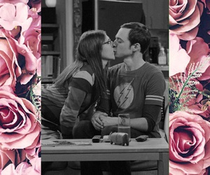 amy, tbbt, and black and white image