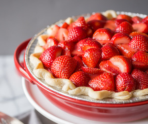 desserts, pie, and food image