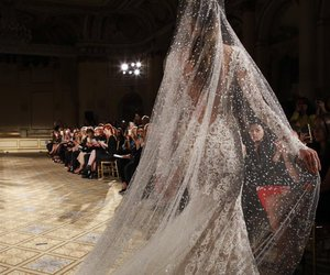 dress, heaven, and fashion image