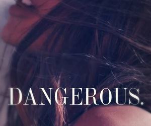 ariana grande, dangerous woman, and dangerous image