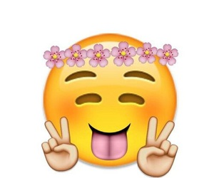 emoji, emojis, and peace image
