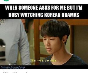 kdrama, drama, and kpop image