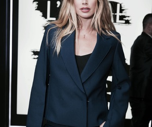 fashion and Doutzen Kroes image