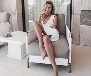 fashion, sonya esman, and model image