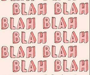 blah image