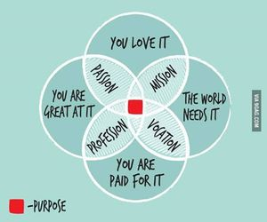 life and purpose image