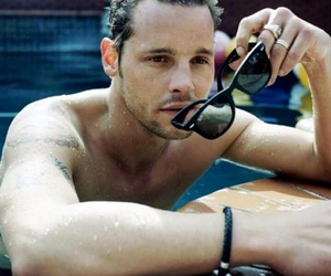 grey's anatomy, justin chambers, and alex karev image